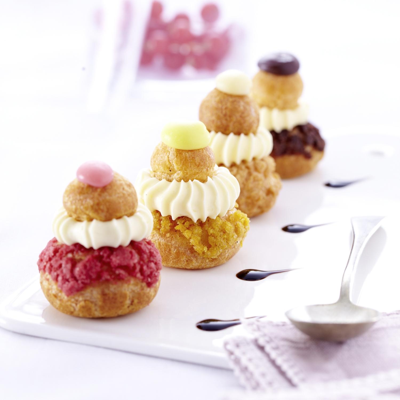 Dessert Traiteur