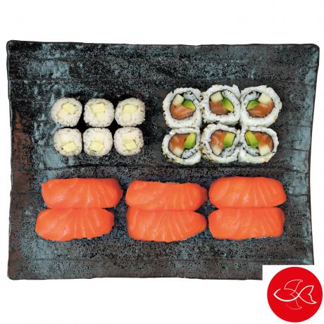 - Sushi Gourmet - Plateau découverte