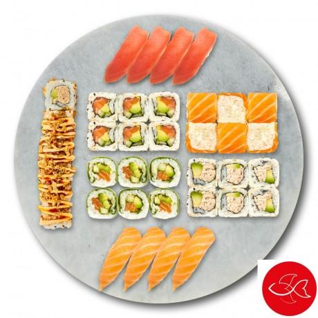- Sushi Gourmet - Menu love