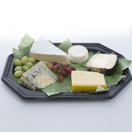 - Plateau 5 fromages 7/8 personnes