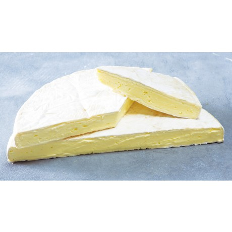 - Brie le maubert