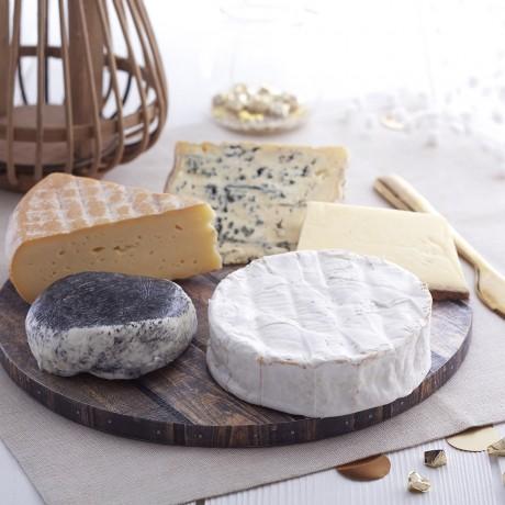 - Plateau de fromage Cézallier