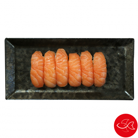 - Sushi Gourmet - Sushi saumon