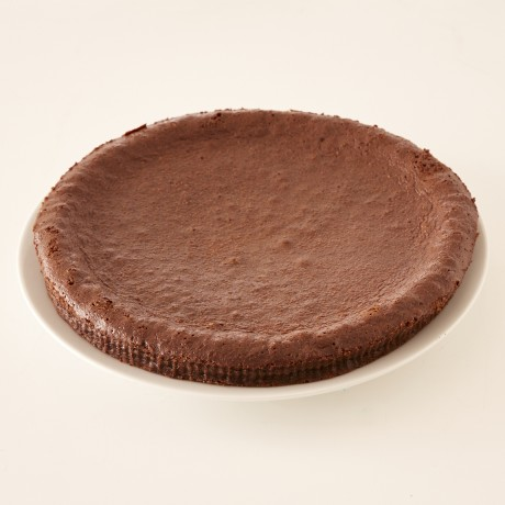 Fondant au chocolat 2 pièces