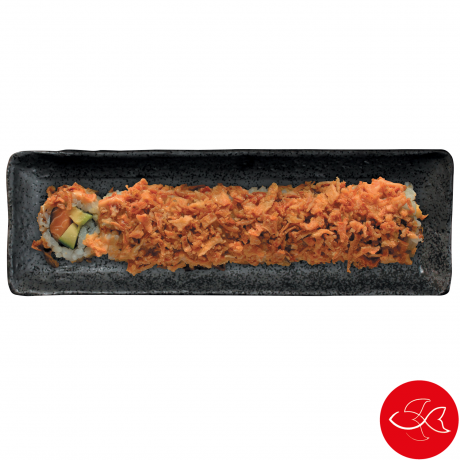 - Sushi Gourmet Crunch saumon