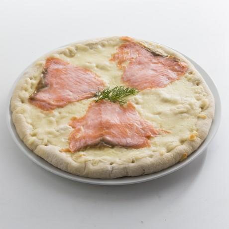 - Pizza norvégienne à cuire