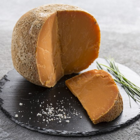 - Mimolette vieille Label Rouge