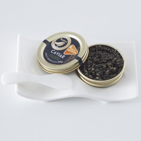 - Caviar d'Aquitaine Oscietre