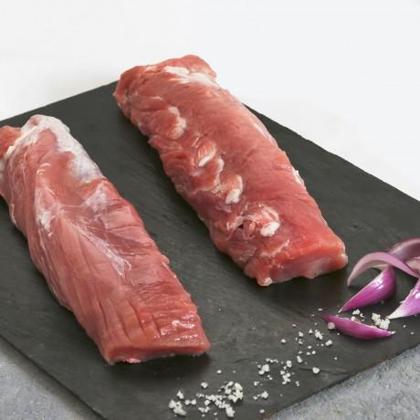 - Filet mignon de porc entier à rôtir