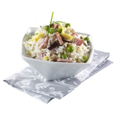 Riz cantonais, 1 kg 6 parts