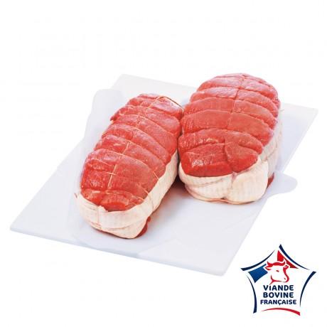 - Rumsteck*** à rôtir Race à viande