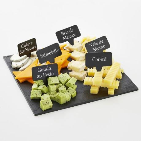 - Plateau apéro Couleurs fromage