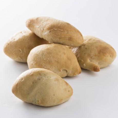- Petits pains Saveur nature