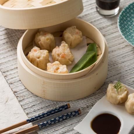 Xiu Maï aux crevettes