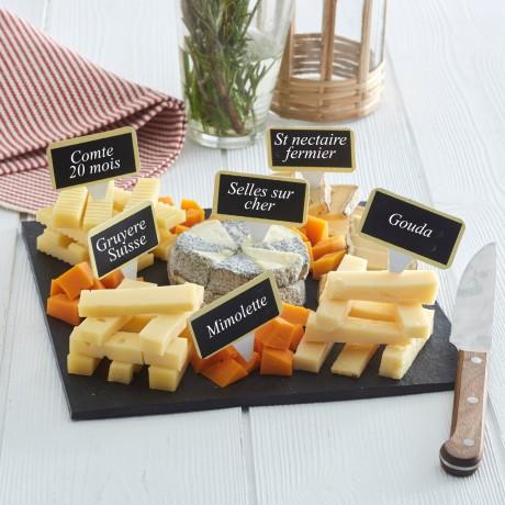 - Plateau fromage apéro Auchan Elysées