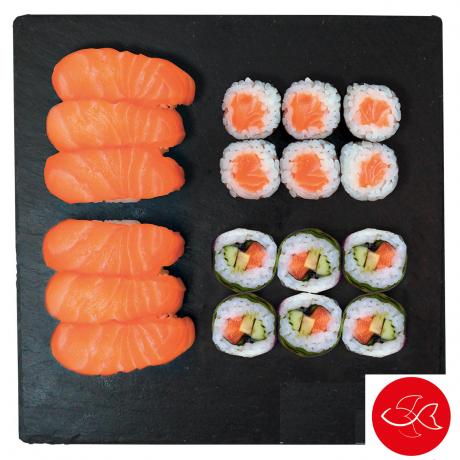 - Sushi Gourmet - Plateau passion
