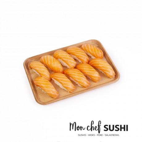 - HY Nigiri saumon