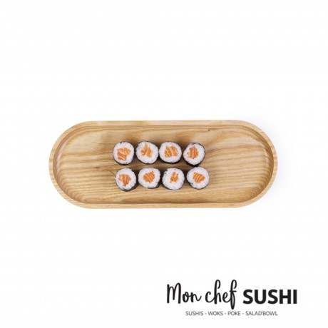 - HY Maki saumon