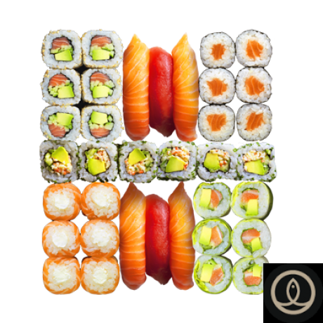 - Sushi shop - Box duo à partager