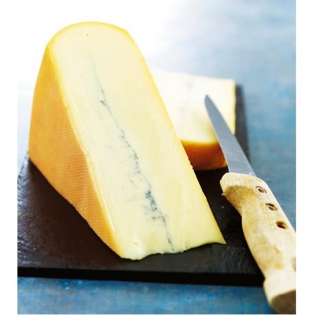 - Morbier au lait cru AOP Grande tradition Jean Perrrin