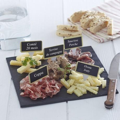 - Plateau apéro fromage charcuterie Petite balade à la campagne