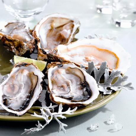 - Huîtres filière Marennes Oléron n° 2