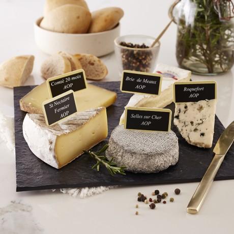 - Plateau de fromage Incontournable