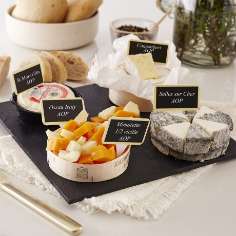 - Plateau de fromage Vice et Versa