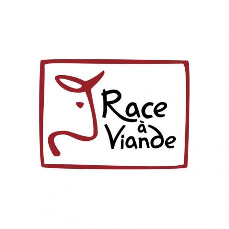- Rôti** de boeuf Race à viande