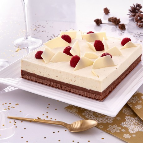 - Versaillais chocolat blanc