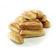 - Petits pains blancs