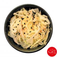 - Sushi Gourmet - Salade de choux