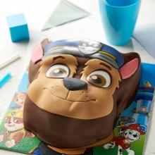 - Gâteau Pat Patrouille 3 D