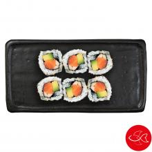 - Sushi Gourmet - California saumon