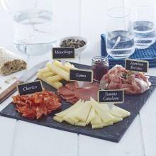 - Plateau apéro fromage charcuterie Un dos tres