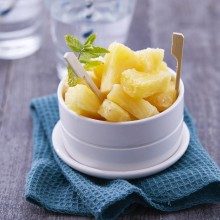 Ananas en morceaux Extra sweet