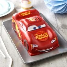 - Gâteau Cars 3 D