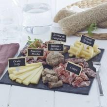 - Plateau apéro fromage charcuterie Grande balade à la campagne