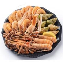 - Assiette Le Crustacé
