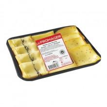 - Plateau pour raclette Morbier, lait cru, Moutarde