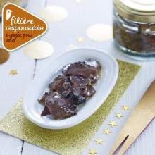 - Carpaccio de truffes d'été 50 %, aromatisé Filière responsa...