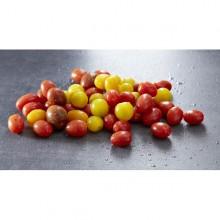 - Mélange de tomates cerise